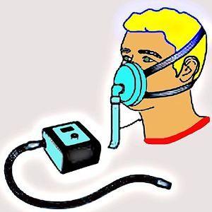 Tired clipart sleep apnea #6