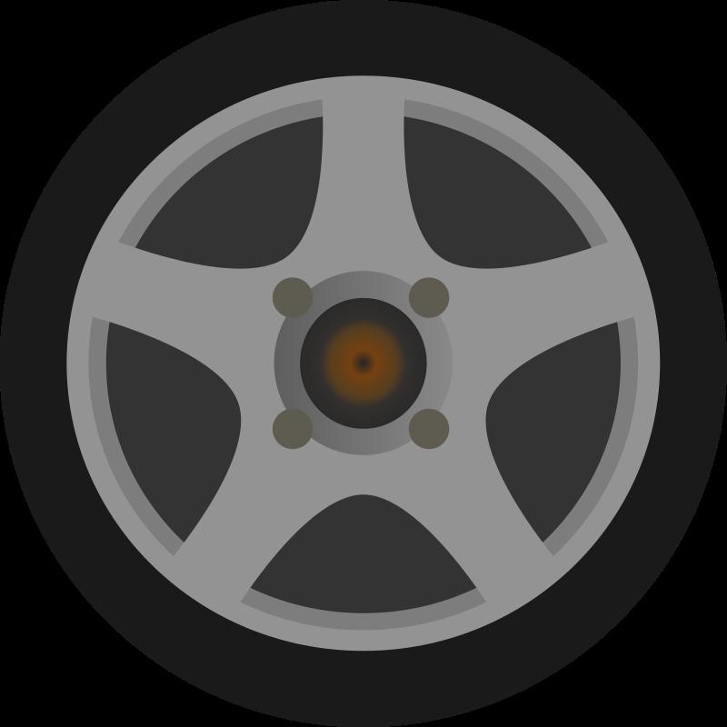 Tires clipart Cliparts tire Clipart clipart Car