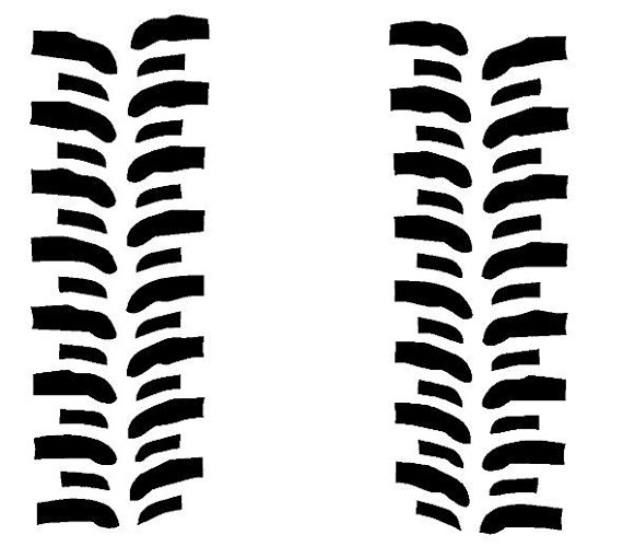Tires clipart bogger Jeep Car  BOGGER Decal