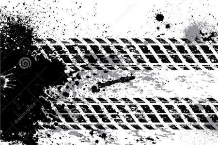 Tires clipart bogger Background Art tracks Tire Monster