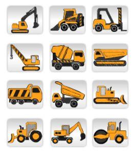 Tires clipart heavy equipment Construction on Pinterest 87 art