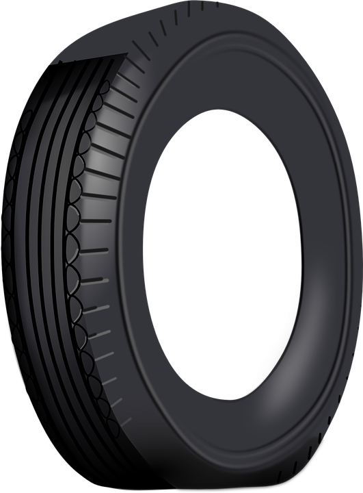 Tires clipart rubber tire Tire collection Free vector Tyre
