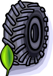 Tires clipart rubber tire Tires Eyed Soy Rubber Substitute