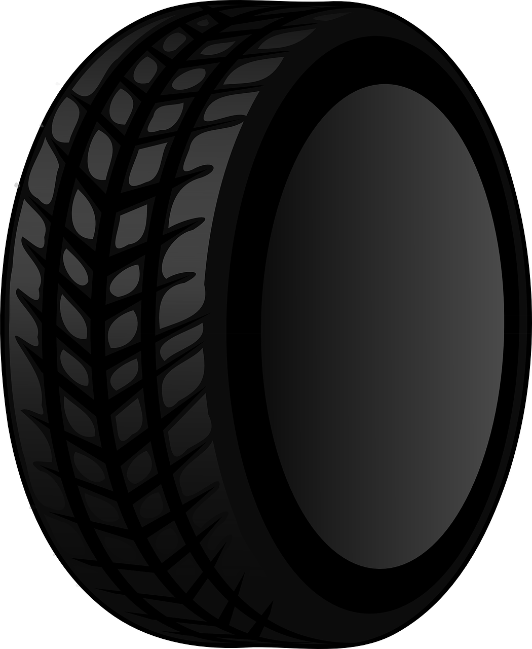 Tires clipart rubber tire Clip Tire & Free Clip