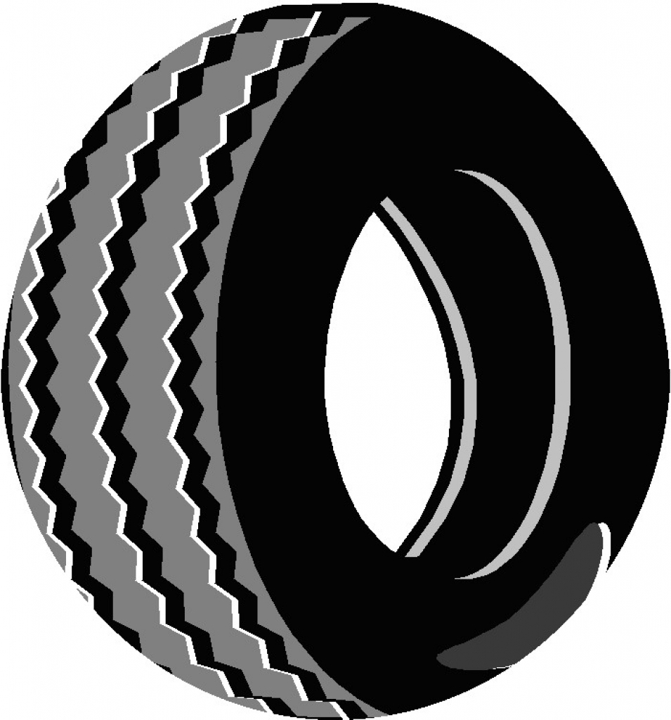 Tires clipart rubber tire Tire Royalty Hight 50rubber Royalty