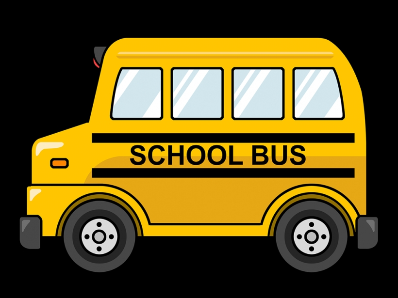 Tires clipart school bus  freeTop art bus freeTop