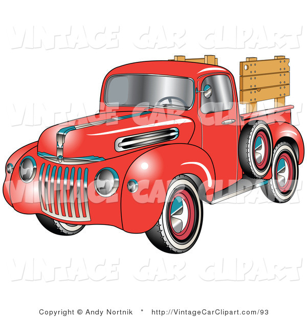 Tires clipart spare tire Of Pickup of Side Truck