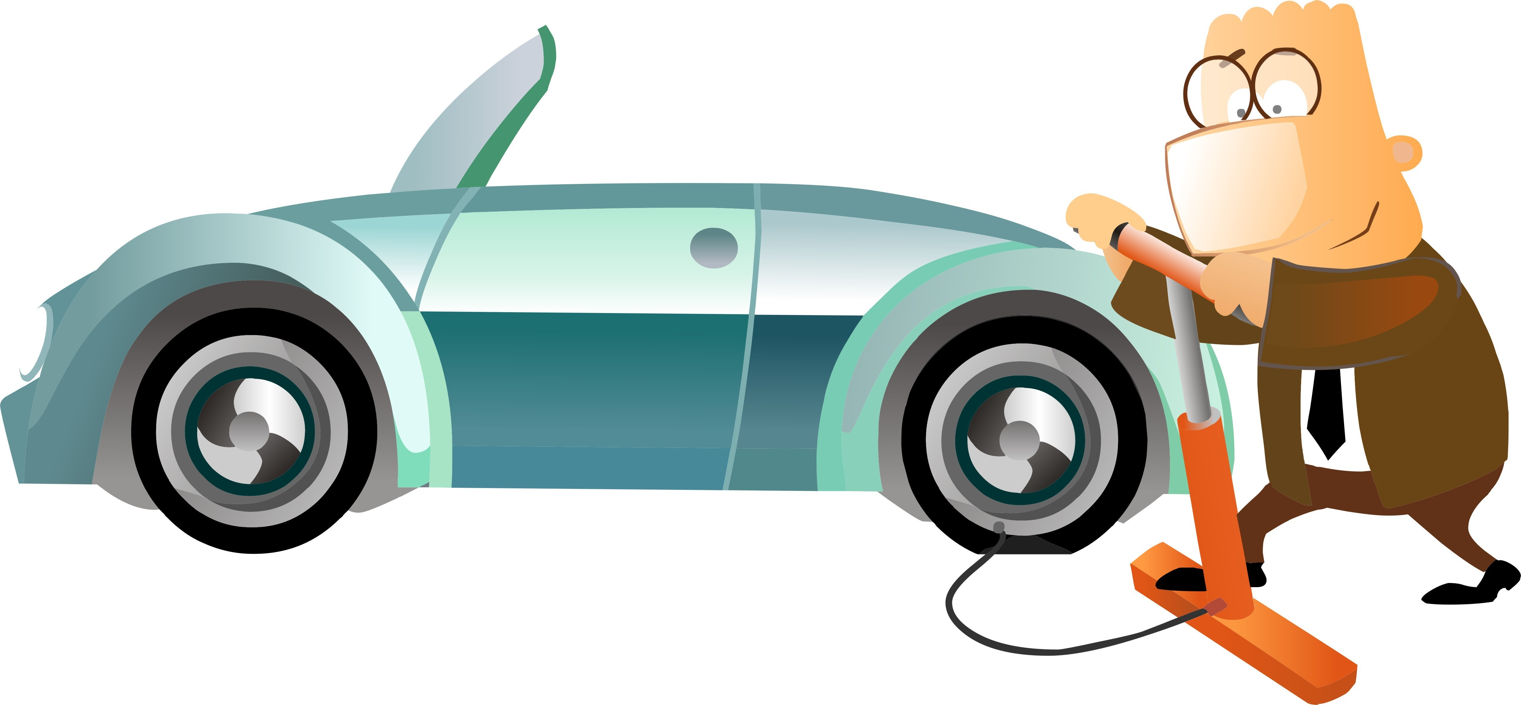 Tires clipart tire repair Tire Do Questions? You Auto