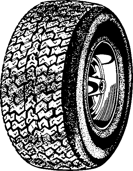 Racer clipart tire Free Clipart Clip Download
