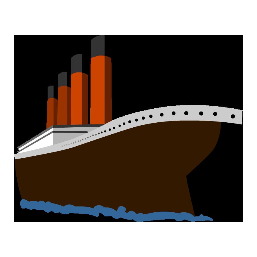 Titanic clipart Titanic Zone GameUp X: