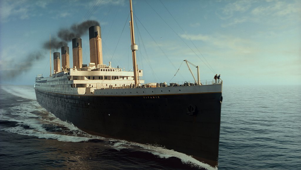Titanic clipart naval Believe The 5 the cheaper