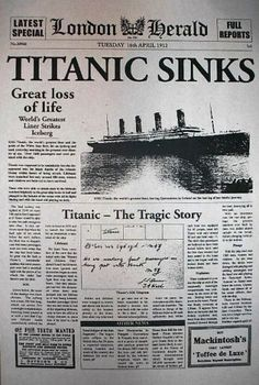 Titanic clipart real Find Pin  of Images