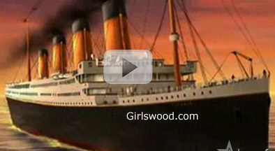 Titanic clipart real The Ship image information Sinking