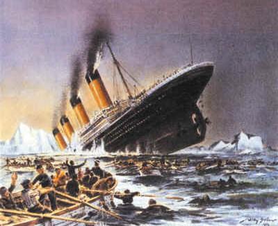 Titanic clipart shipwreck Twilight Titanic Giglio: Giglio: Language: