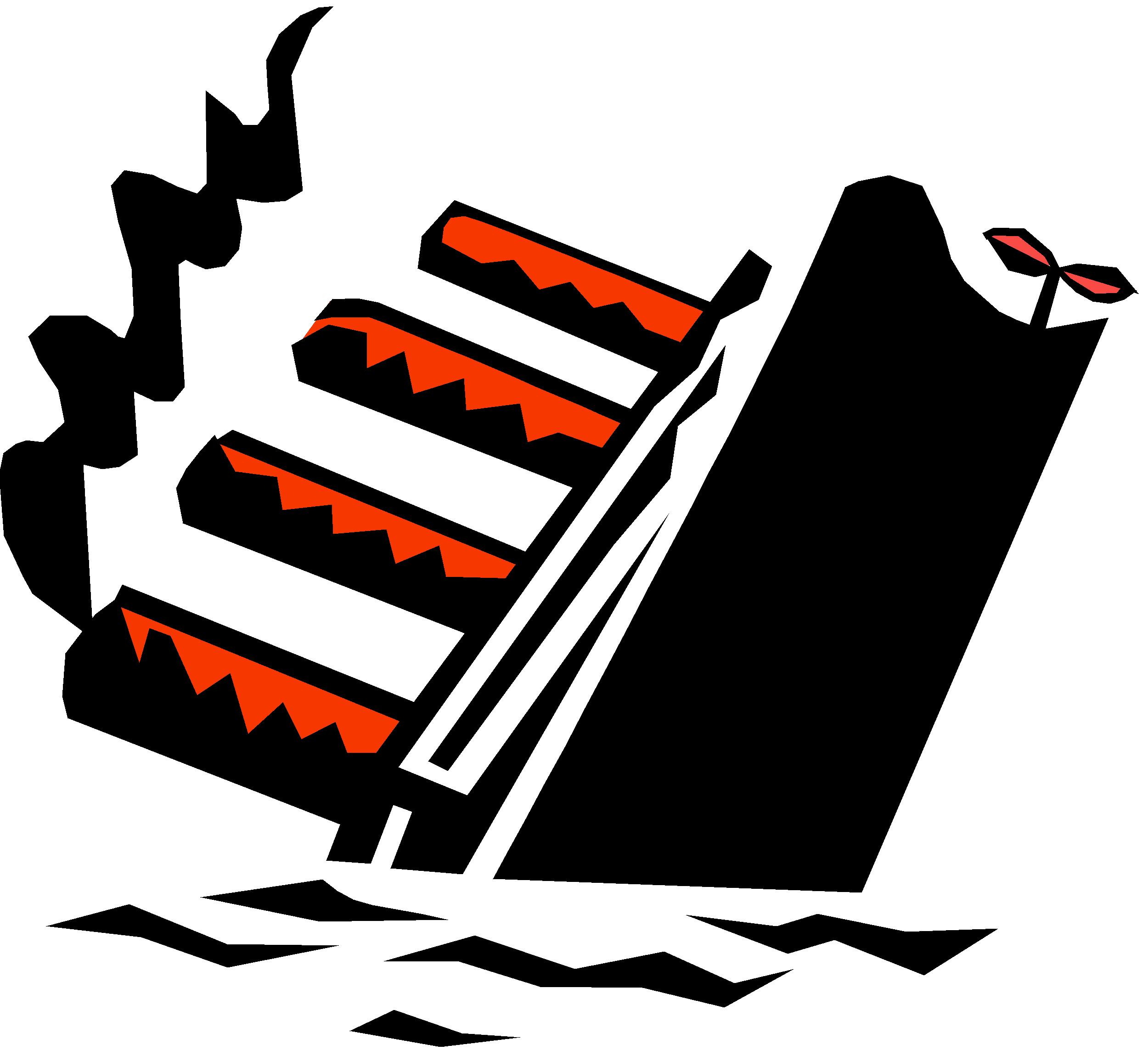 Titanic clipart shipwreck Cliparts Shipwreck Others Titanic and