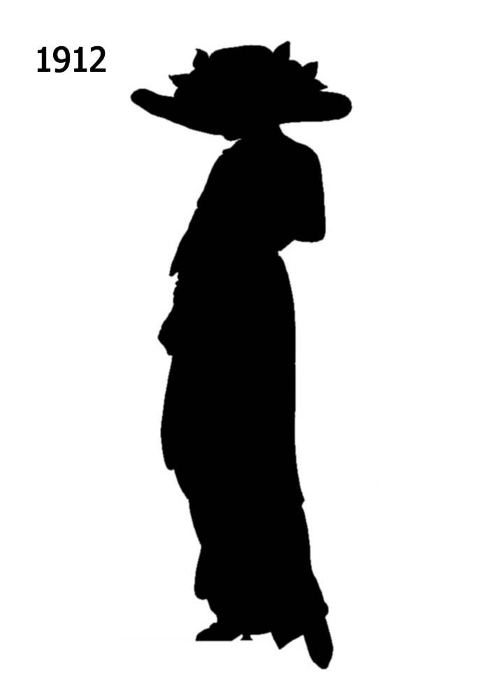 Titanic clipart silhouette And on on Silhouette more