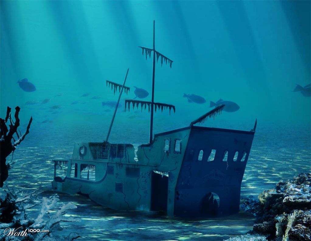Titanic clipart sunken ship Algebra 1 Lessons Chapter Pre
