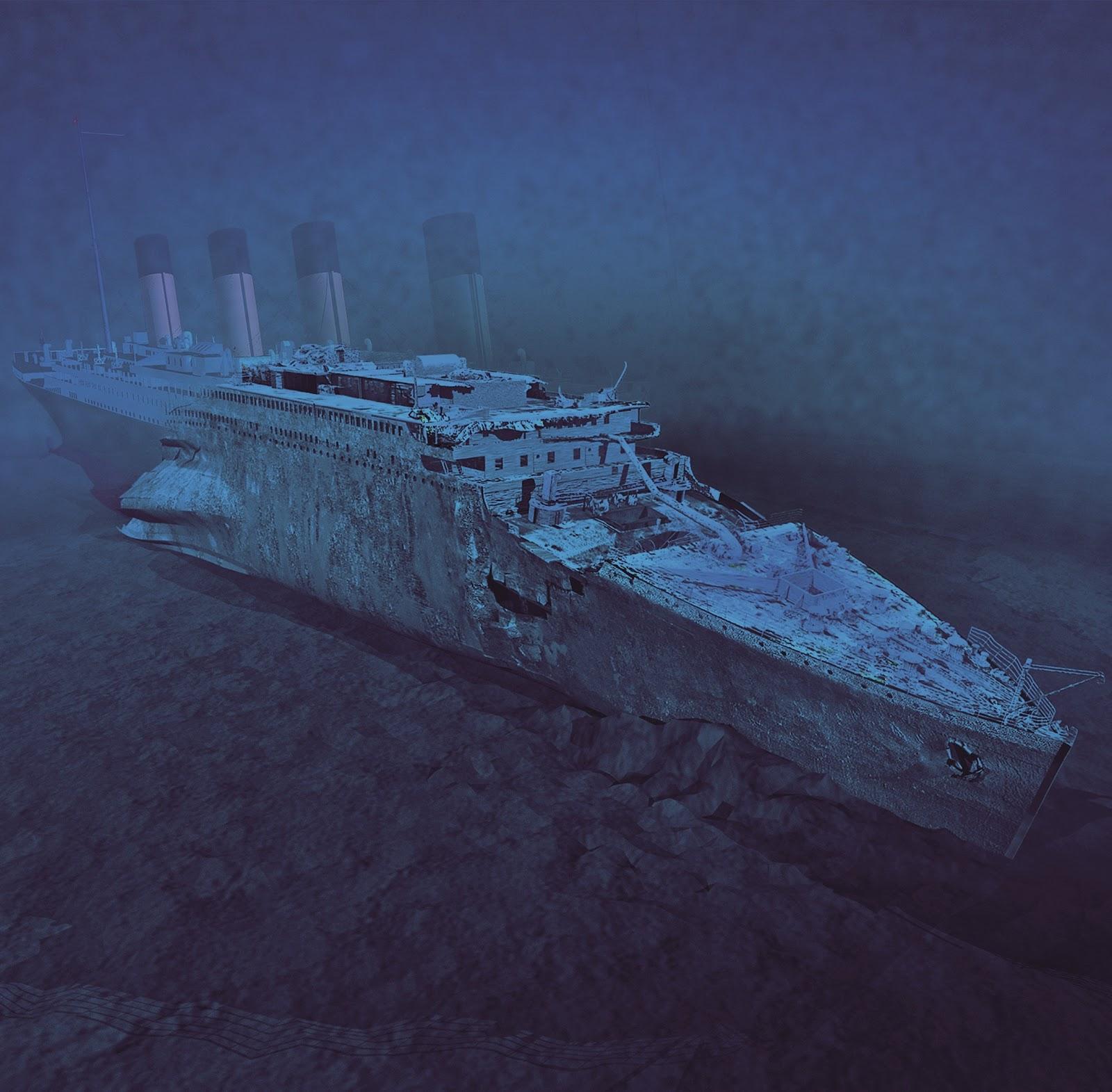 Titanic clipart sunken ship – The The September anniversary