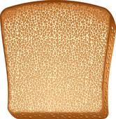 Toast clipart Free Toast over Art Clip