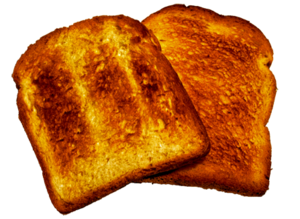 Toast clipart Clipart at vector royalty online