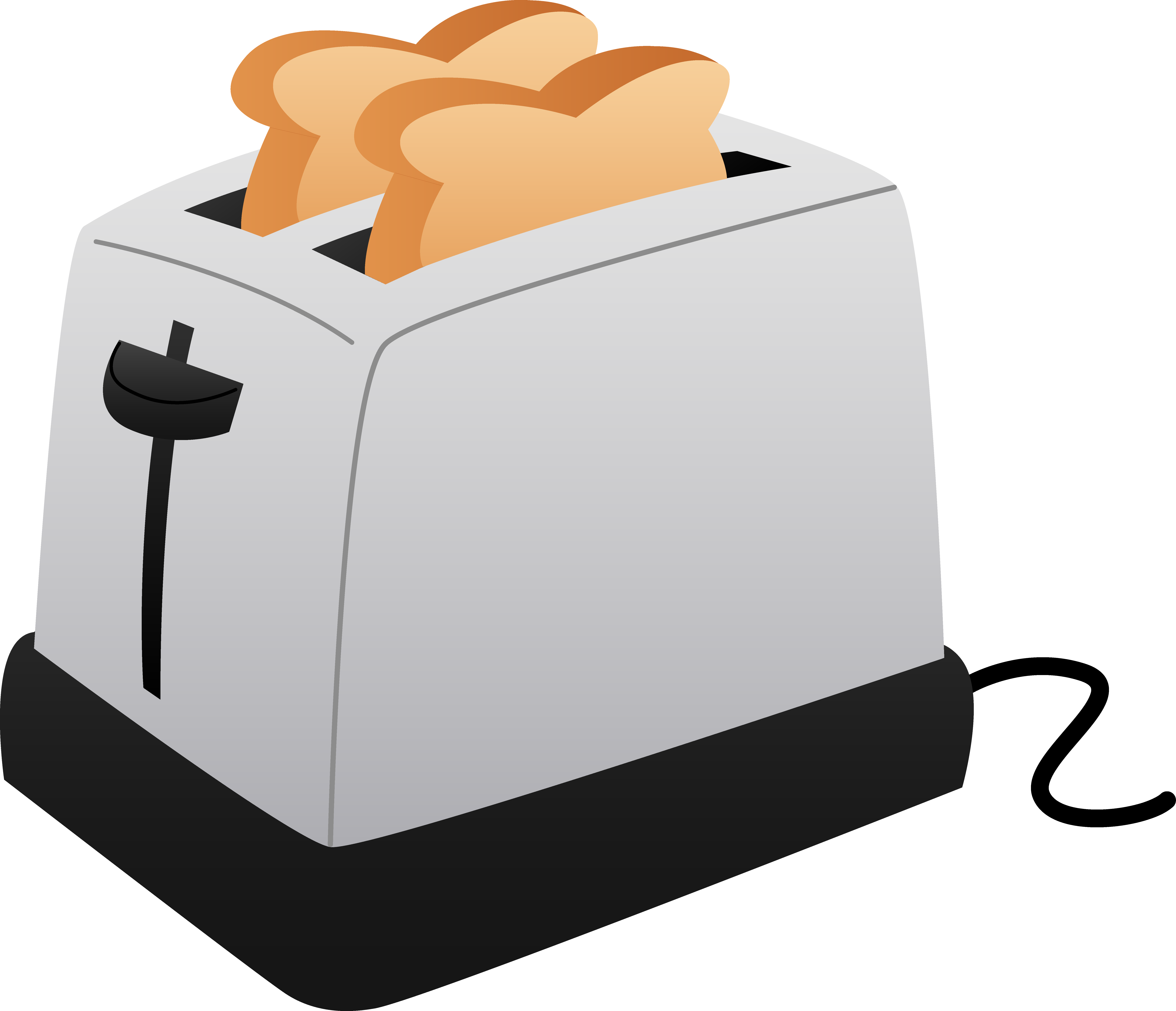 Toast clipart Art of and Free Toast