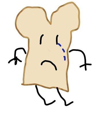 Toast clipart sad Twitter Sad Toast Toast Sad