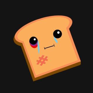 Toast clipart sad Battlefield Toast Sad Battlefield