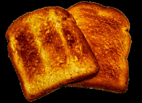 Toast clipart slice bread Images online Bread art public