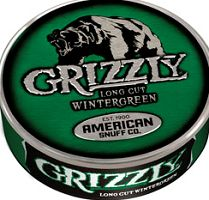 Tobacco clipart chewing tobacco On FREE com Grizzly tobacco
