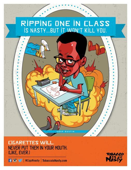 Tobacco clipart public health And reach Colorado people campaigns