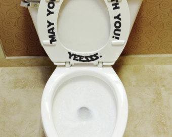 Toilet clipart bathroom accessory #15