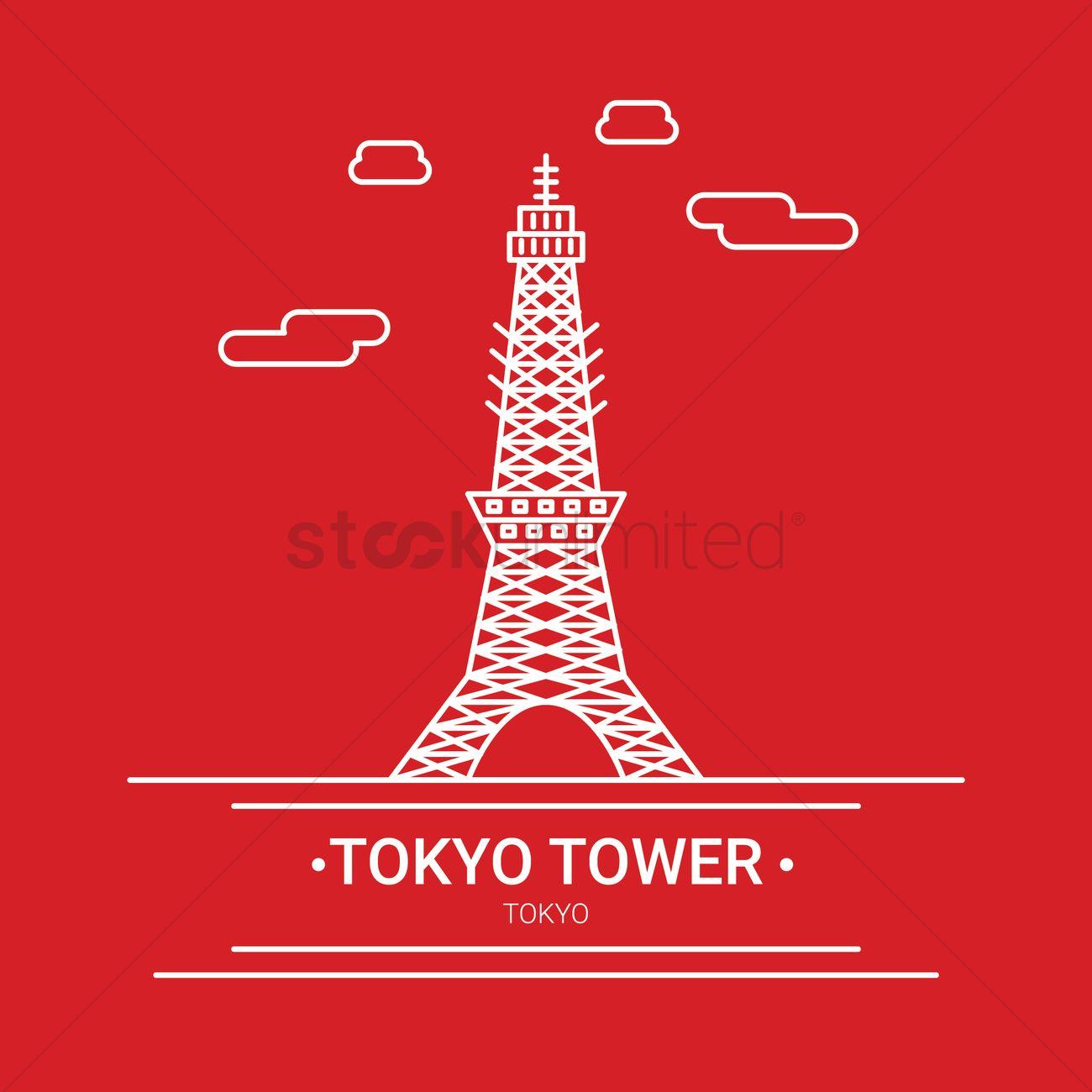 Tokyo clipart Tokyo Attractions Download Clipart Art Attractions Tokyo
