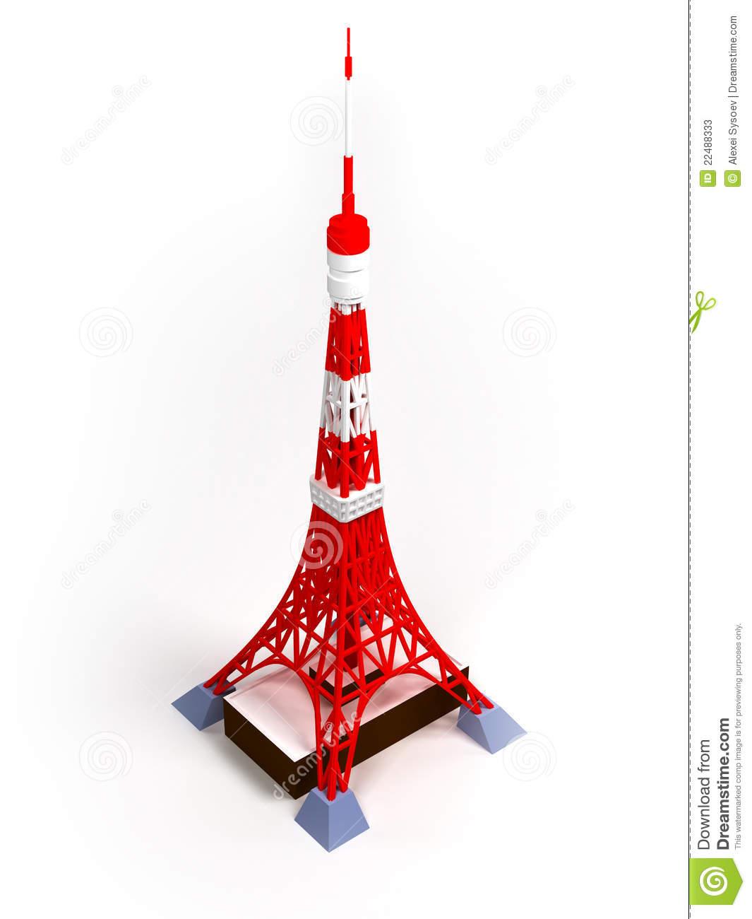 Tokyo clipart Tokyo Tower Clipart Tokyo Clipart – Clip Clip