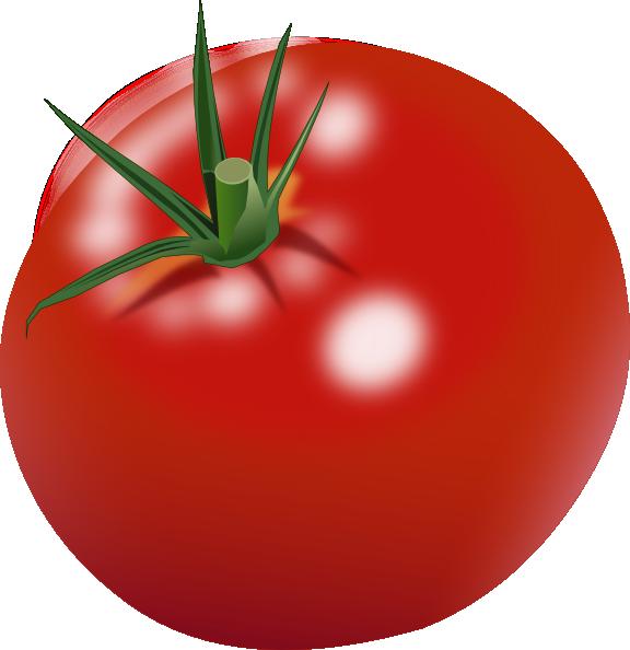 Tomato clipart 1 clipart NiceClipart com art