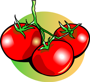 Pice clipart tomato #TomatoClipart Vegetable images Search