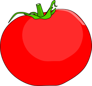 Vegetable clipart tomatoe Panda Black Images White tomato%20clipart