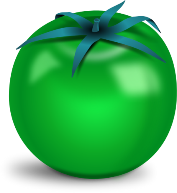 Tomato clipart two Free search art 2 Tomatoes