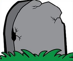 Tombstone clipart Clipart Free Tombstone Tombstone