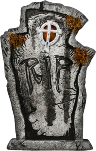Tombstone clipart creepy Fall «Tombstone Фотках png» 2112