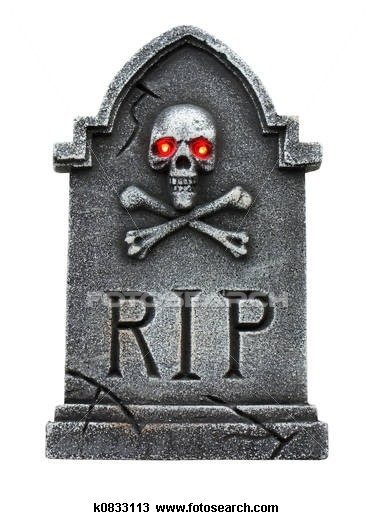 Tombstone clipart plain 17 Tombstones Images Pictures on