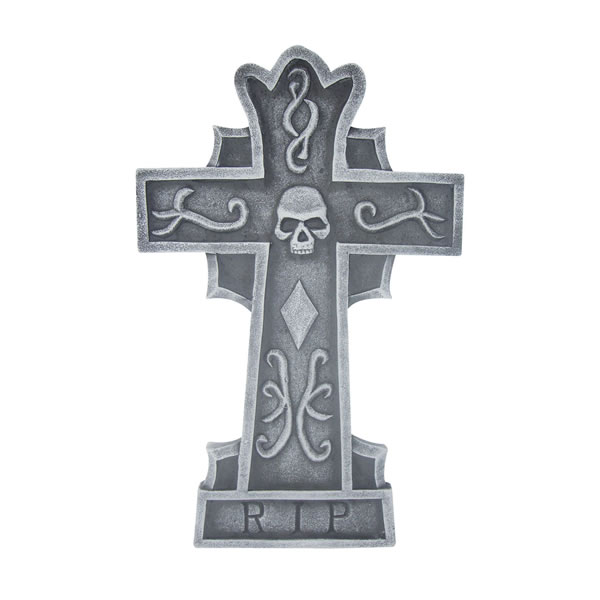 Tombstone clipart tombstone cross Long Images Free Clip Cross