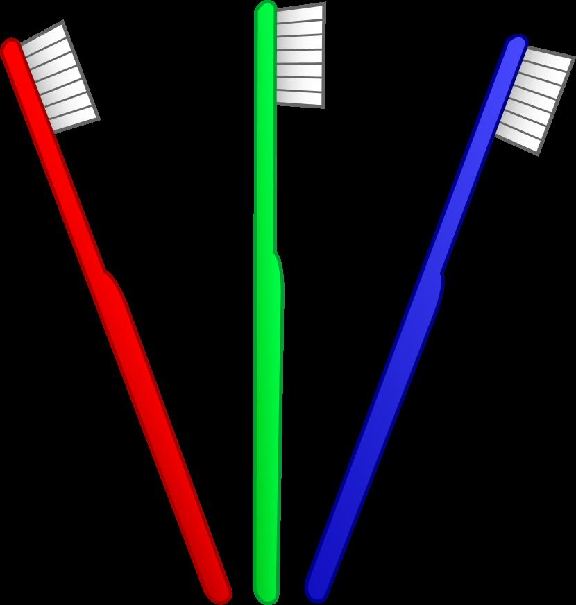 Toothbrush clipart Toothbrush 3 Clipart Cliparting toothbrush