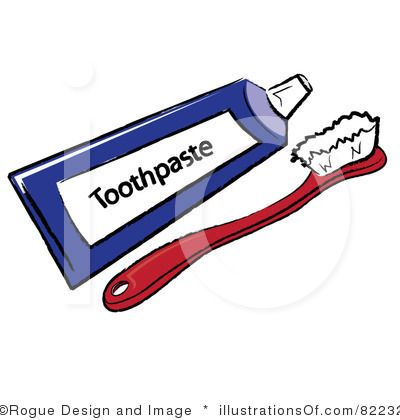 Toothbrush clipart Toothbrush clip art 20+ on