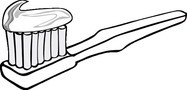 Toothbrush clipart Toothbrush%20clipart Clipart Black White Clipart