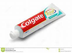 Toothbrush clipart colgate toothpaste #8