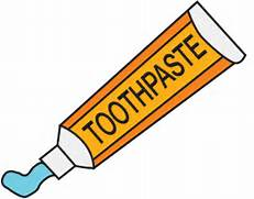 Toothbrush clipart colgate toothpaste #10