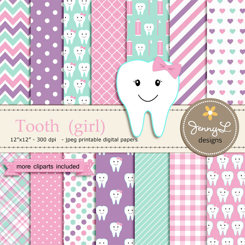 Toothbrush clipart dental care #13