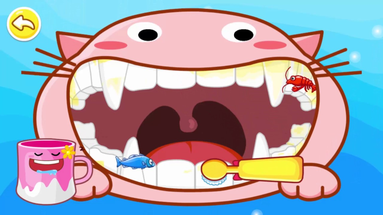 Toothbrush clipart health education #12