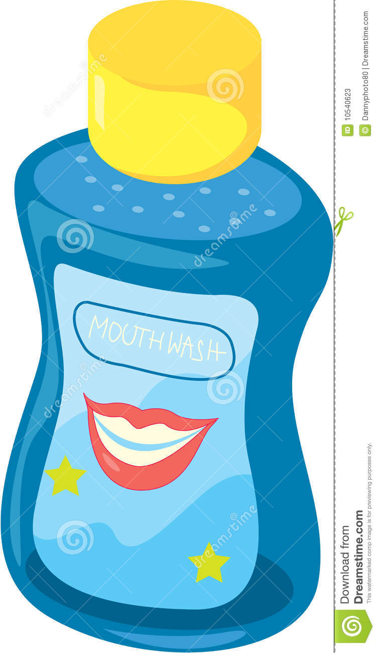 Toothbrush clipart mouth #14