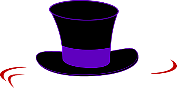 Top Hat clipart color Top%20hat%20coloring%20page Free Coloring Images Panda